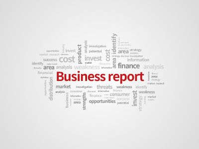 Businessreport 幻灯片制作软件