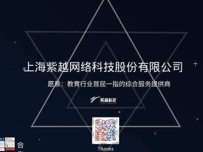 公司对外宣传动态演示V2-mac 幻灯片制作软件