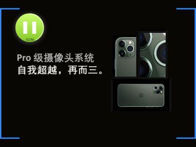 iphone 11 pro 幻灯片制作软件