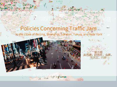 traffic 幻灯片制作软件