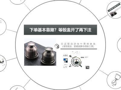 快补课程-20190323 幻灯片制作软件
