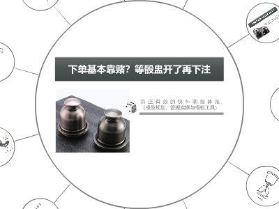 快补课程-20190322 幻灯片制作软件