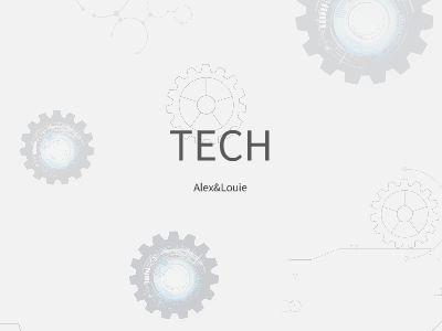 TECH123 幻灯片制作软件