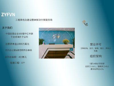 ZYF VN 简介 幻灯片制作软件