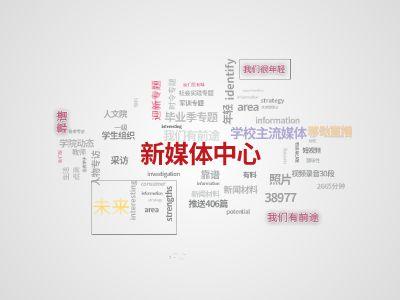 新媒体Focusky改 幻灯片制作软件