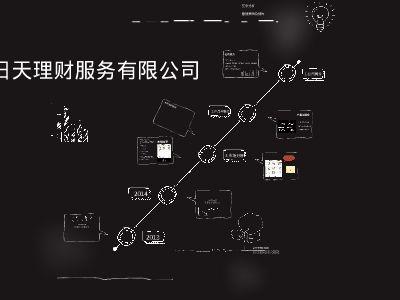 日天理财服务有限公司 商业策划 幻灯片制作软件