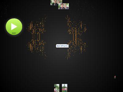 我们的记忆 幻灯片制作软件