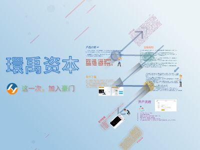 環禹资本 手机版 幻灯片制作软件