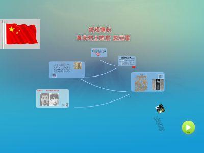 纸短情长 幻灯片制作软件
