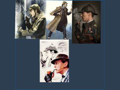 Sherlock 幻灯片制作软件