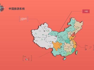中国旅游系统 幻灯片制作软件