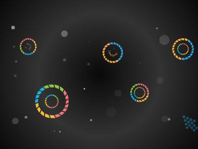 新青年展示4 幻灯片制作软件