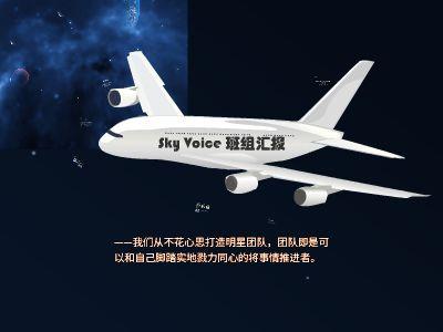 skyvoice 幻灯片制作软件