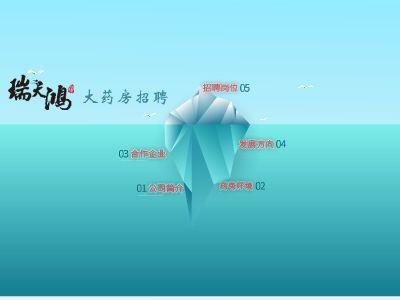 辽宁瑞天鸿大药房有限公司 幻灯片制作软件