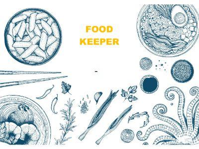 foodkeeper1 幻灯片制作软件