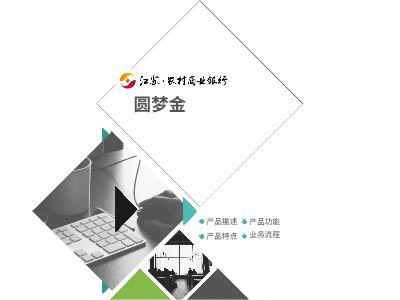 圆梦金产品介绍 幻灯片制作软件