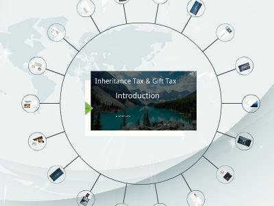 税法期中作业 幻灯片制作软件