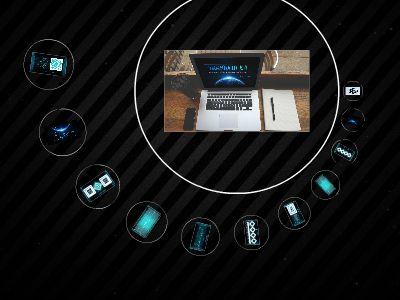 科技创业 幻灯片制作软件