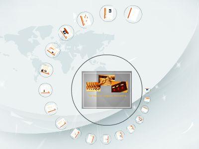 IT Training 5th - Network Introduction(1) 幻灯片制作软件