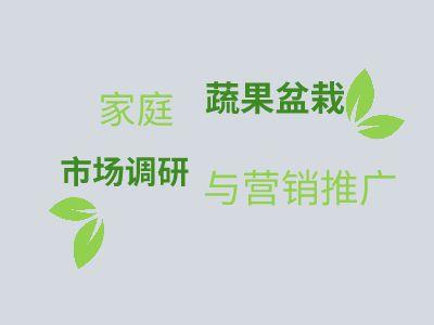 家庭蔬果盆栽 幻灯片制作软件