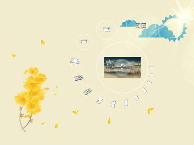 大观经典——《诗经》 幻灯片制作软件