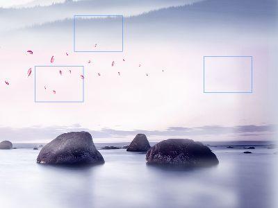 子弹头照明北欧时尚私享馆 幻灯片制作软件