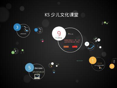 KS少儿文化 幻灯片制作软件