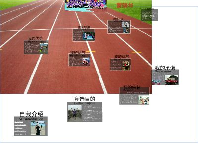 田委会 蒙晓华 幻灯片制作软件
