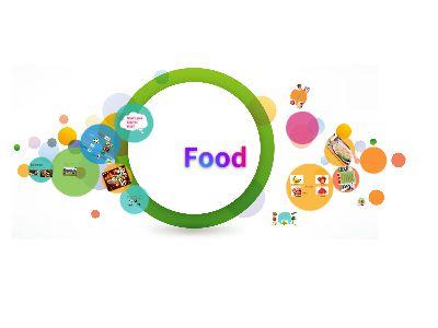 Food 6 幻灯片制作软件