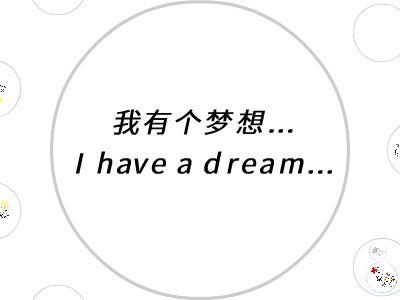 DREAM背景 幻灯片制作软件