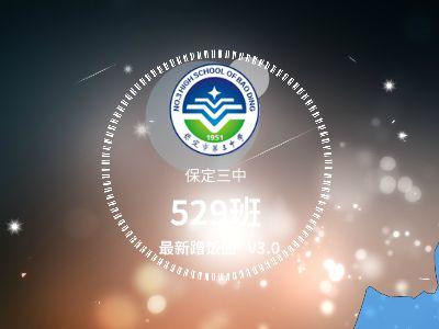 529蹭饭图 V3.0 幻灯片制作软件