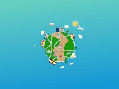 5 制定旅游計劃 幻燈片制作軟件