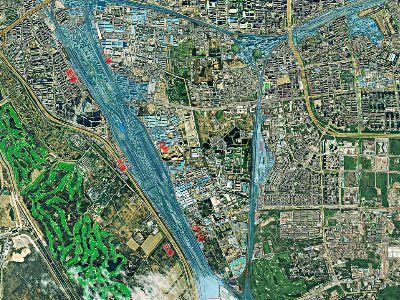 丰台西站站场分布图 幻灯片制作软件