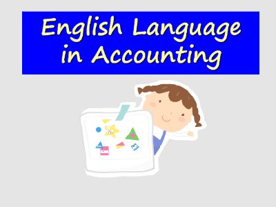 chapter One An overview of accounting