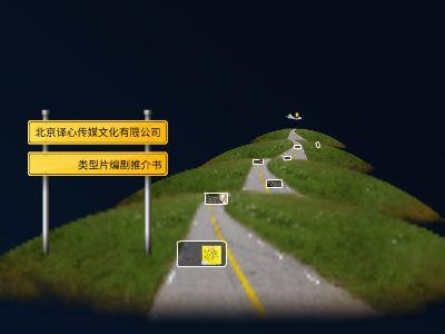 公路电影    幻灯片制作软件