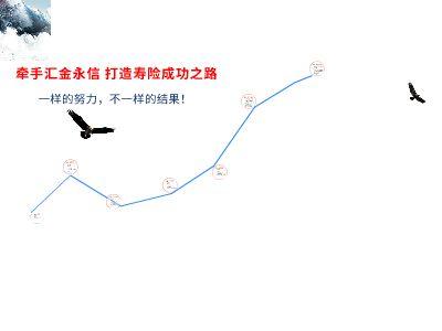 汇金永信成功之路 幻灯片制作软件