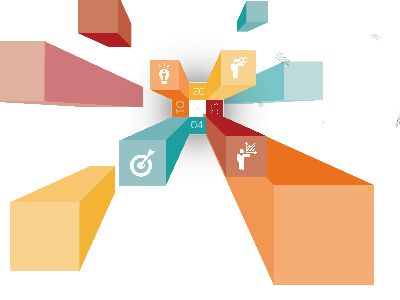 业务人员展业流程 幻灯片制作软件