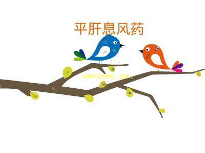 平肝息风药 幻灯片制作软件
