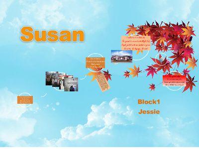 Jessie's peom1 幻灯片制作软件