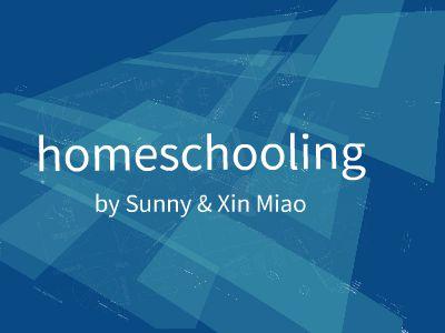 homeschooling 幻灯片制作软件