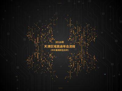 年会 1.21(html) 幻灯片制作软件