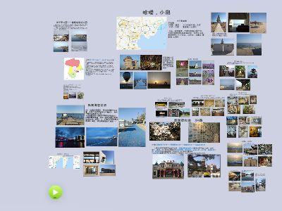 关于小岛 幻灯片制作软件