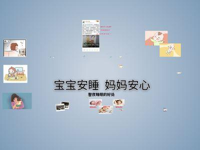 宝宝安睡 妈妈安心 幻灯片制作软件