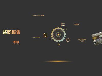 李琪 幻灯片制作软件