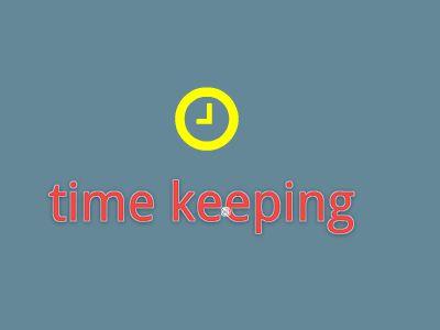 守时 幻灯片制作软件