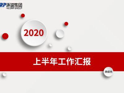 2020工作总结 幻灯片制作软件
