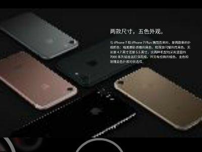 苹果手机 幻灯片制作软件