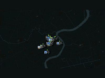 黄浦能效提升地图V3 幻灯片制作软件
