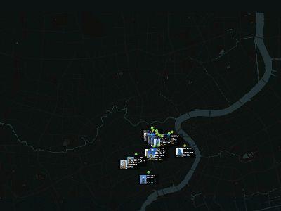 黄浦能效提升地图V2 幻灯片制作软件