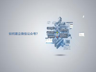 微信公众号 幻灯片制作软件